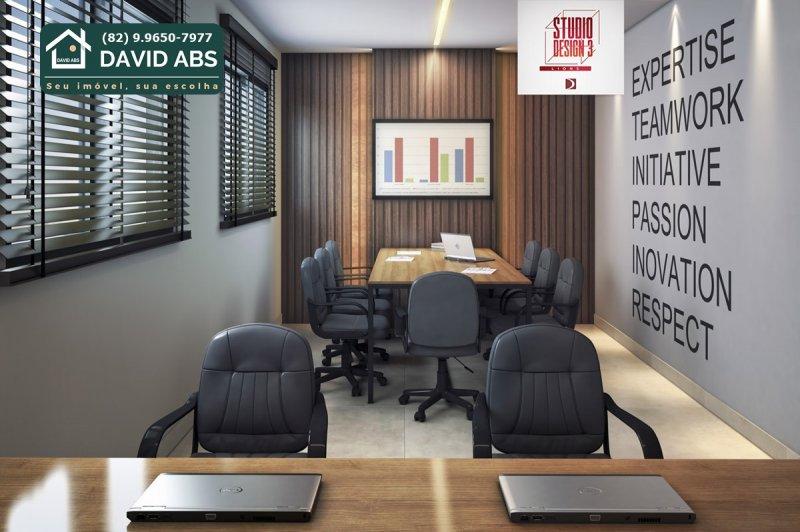 Apartamento com 2 Dormitórios à venda, 60 m² por R$ 490.235,00