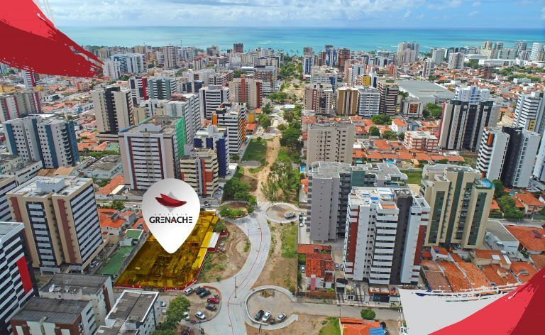Apartamento à venda  no Jatiúca - Maceió, AL. Imóveis