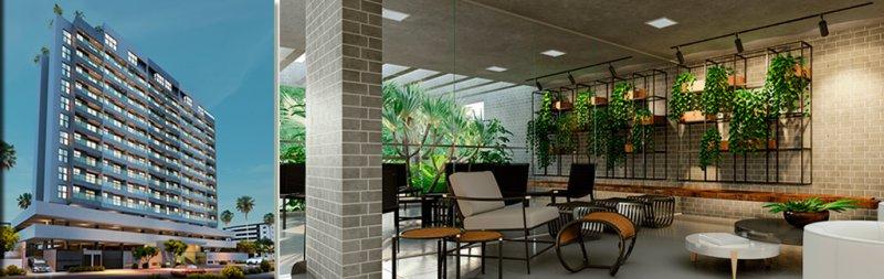 Apartamento à venda  no Ponta Verde - Maceió, AL. Imóveis